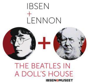 John Lennon + Henrik Ibsen
