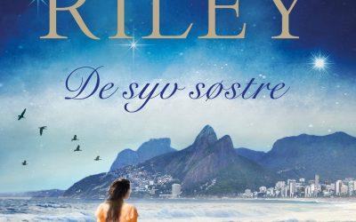 Liker du Syv Søstre-serien av Lucinda Riley?