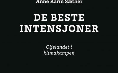 Foredrag: Oljelandet i klimakampen 25/1