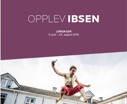 Opplev Ibsen