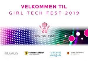 Girl Tech Fest 2019