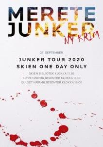 Merete Junker Tour
